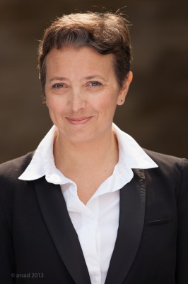 Anita Gillier
