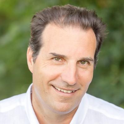 Portrait Coach lumière naturelle