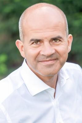 Portrait coach, lumière naturelle