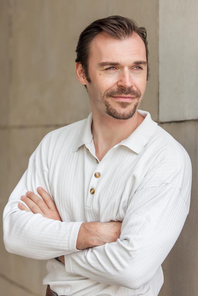 Daniel Vandeberg