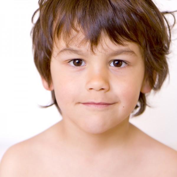 Leo Djen Portrait
