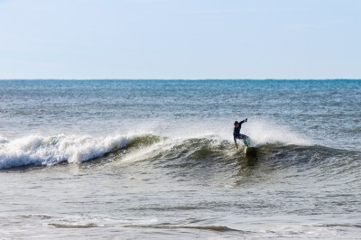 surfeur a Anglet