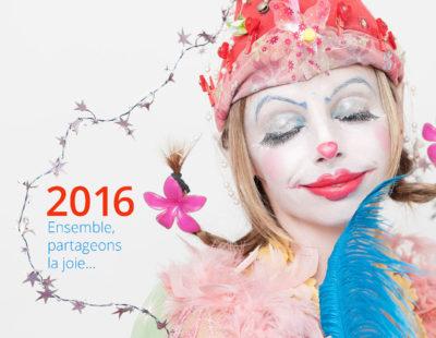 Neztoiles calendrier 2016 cover