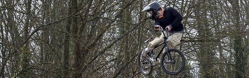 Parcours à vélo Verrières-le-Buisson
