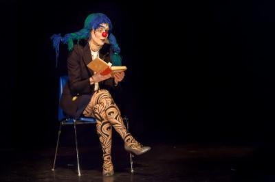 Clown Fridha