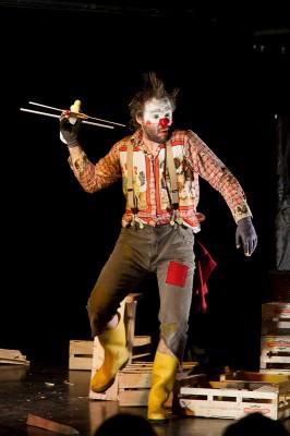 Clown Picolino