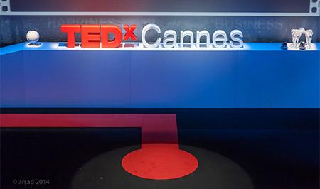 arsad_TEDxCannes_Stage_450x266