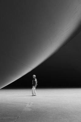 léviathan extérieure | Monumenta 2011