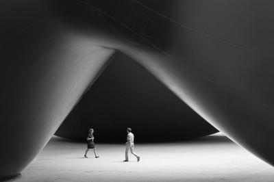 rencontre sous léviathan | Monumenta 2011